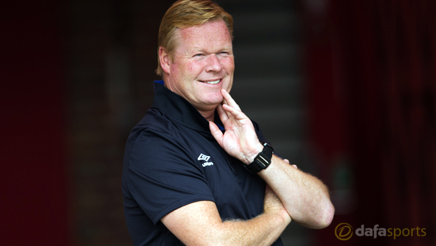 Everton-manager-Ronald-Koeman1