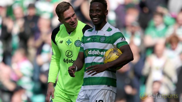 Celtic-striker-Moussa-Dembele
