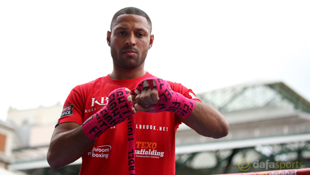 Kell-Brook-v-Gennady-Golovkin-Boxing