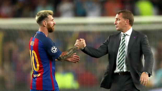 Leo-Messi-Brendan-Rodgers-Celtic-manager