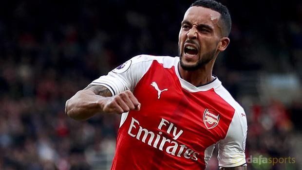 Arsenal-star-Theo-Walcott