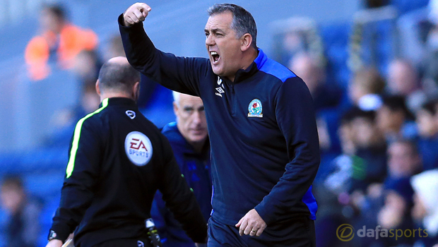 Blackburn-boss-Owen-Coyle
