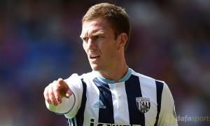 Craig-Gardner-West-Bromwich-Albion-midfielder