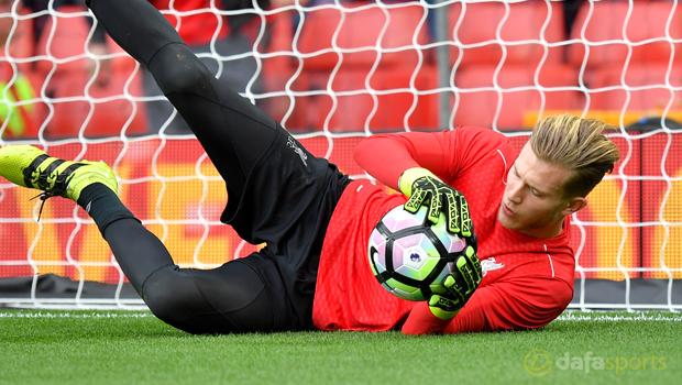 Liverpool-goalkeeper-Loris-Karius