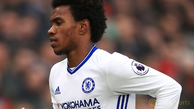 Chelsea-midfielder-Willian