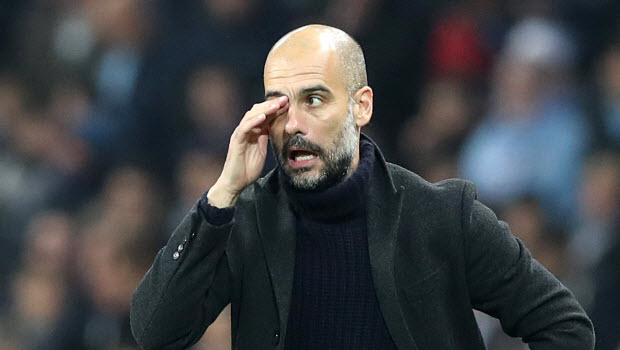 Manchester-City-manager-Pep-Guardiola-not-moving-for-defender