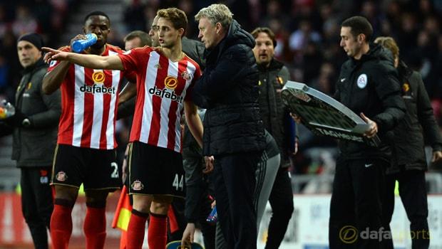 Sunderland-coach-David-Moyes