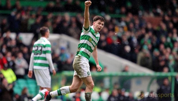 Celtic-full-back-Kieran-Tierney