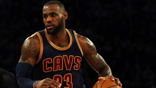 Cleveland-Cavaliers-star-LeBron-James