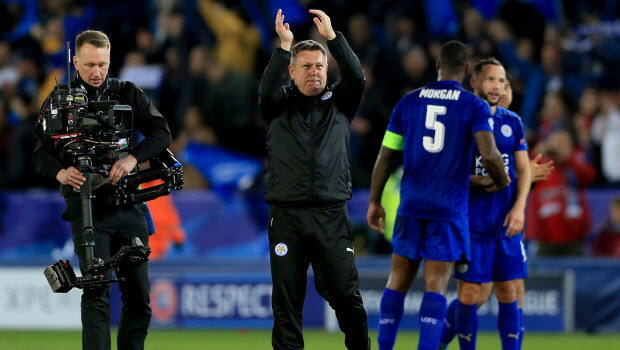 Shakespeare-talks-up-Leicester's-chances