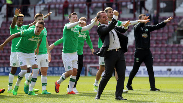 Brendan-Rodgers-Celtic-Rodgers-happy-with-Celtic-improvement