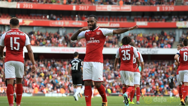 Arsenal-Alexandre-Lacazette