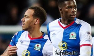 Blackburn-Rovers-midfielder-Elliott-Bennett