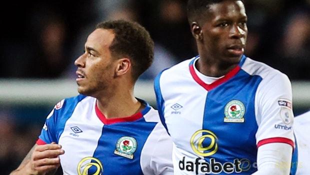 Blackburn-Rovers-midfielder-Elliott-Bennett