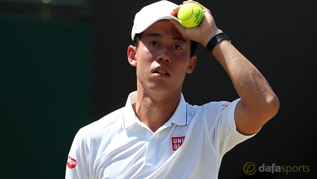 Kei-Nishikori-Tennis-US-Open