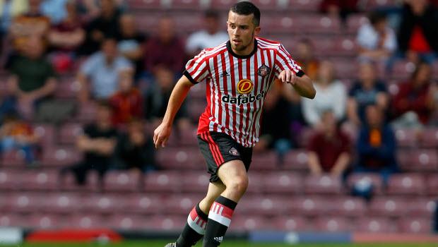 Sunderland-midfielder-George-Honeyman