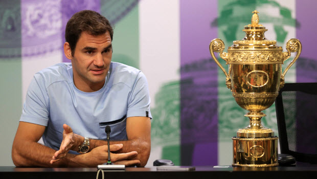 Switzerlands-Roger-Federer-Wimbledon-2017