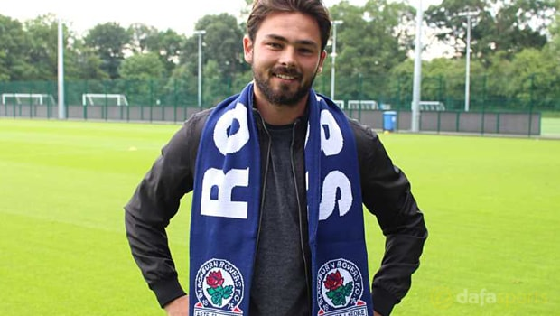 Blackburn-Rovers-midfielder-Bradley-Dack