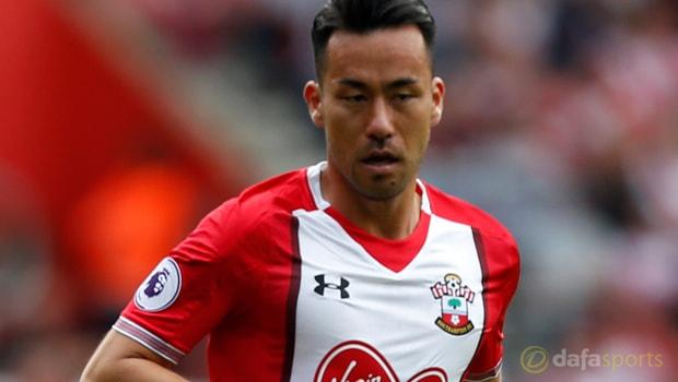 Southampton-defender-Maya-Yoshida