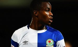 Blackburn-Rovers-midfielder-Rakeem-Harper