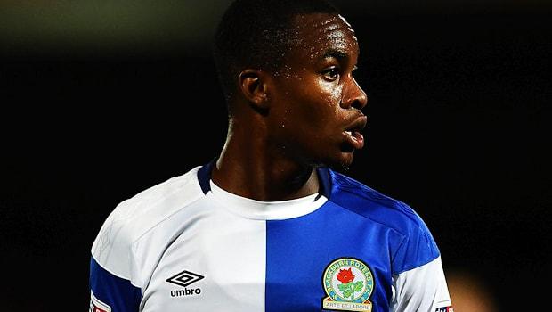Blackburn-Rovers-midfielder-Rakeem-Harper