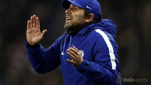 Antonio Conte: Chelsea harus menangkan semua laga