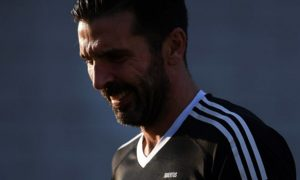 Gianluigi Buffon masih berimpian meraih gelar Liga Champions