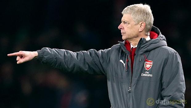 Arsene Wenger mau balas dendam pada Liverpool