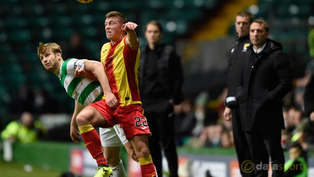 Brendan Rodgers puji Celtic yang enerjik