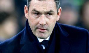 Paul Clement bertekad untuk selamatkan Swansea