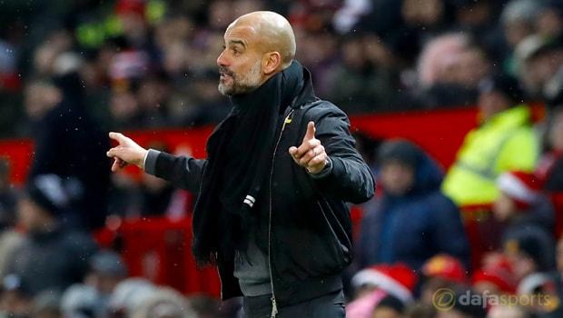 Pep Guardiola: Man City siap untuk tantangan Spurs