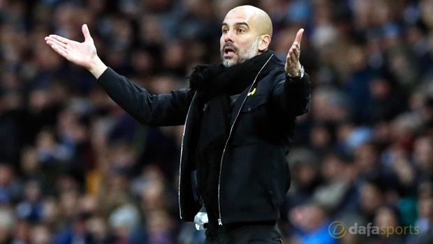 Pep Guardiola: Kami harus menang piala