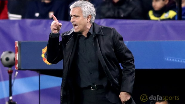 Jose-Mourinho-Manchester-United-Champions-League