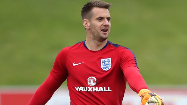 Burnley-goalkeeper-Tom-Heaton-World-Cup