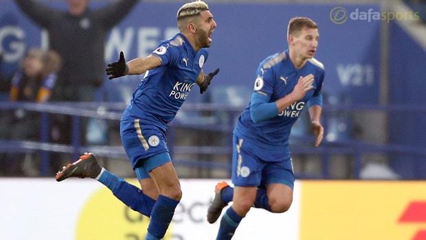 Claude Puel: Riyad Mahrez penting bagi Leicester