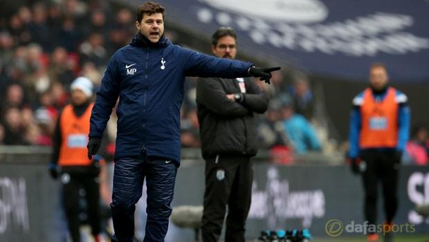 Mauricio Pochettino: Wembley terasa seperti rumah sendiri