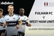 Fulham vs West Ham United ID