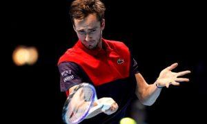 Hamburg Open: Dan Evans, Daniil Medvedev dan Gael Monfils tersingkir
