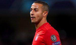 Liverpool menyetujui kesepakatan £ 25 juta untuk gelandang Bayern Munich Thiago Alcantara