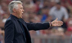 Ancelotti: AC Milan memenangkan Scudetto akan sulit