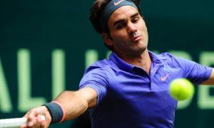 Federer Akan Kembali Beraksi