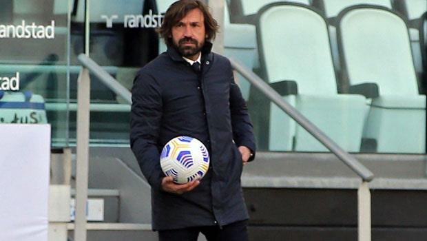 Pirlo menyesali tentang Juventus yang 'terlalu bisa ditebak'