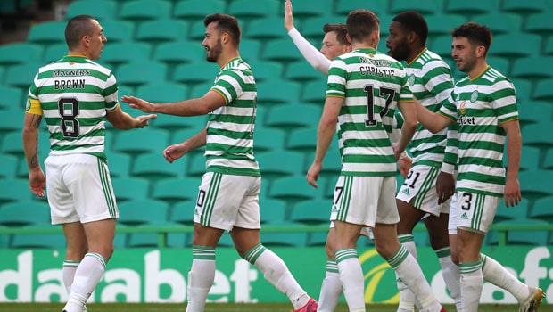 Kepala Operasional Klub Sepak Bola Celtic mundur saat The Hoops mulai proses membangun skuat baru