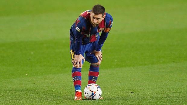 Lionel Messi masih menginginkan Neymar di Barcelona