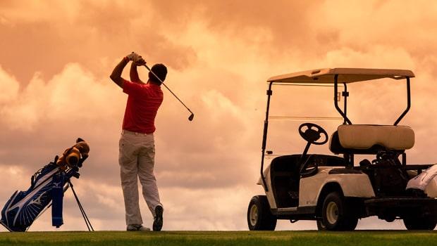 PGA Memperkenalkan Kumpulan Bonus Senilai $40 juta
