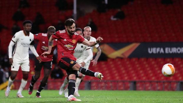 Manchester United Hancurkan AS Roma, Villarreal Tips Arsenal
