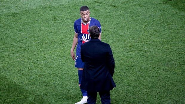 Mbappé absen latihan, bisa melewatkan pertandingan Man City