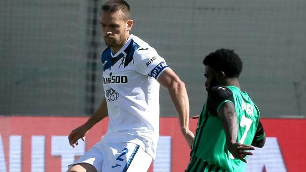 Inter memenangkan gelar Serie A setelah bermain imbang dengan Sassuolo melawan Atalanta