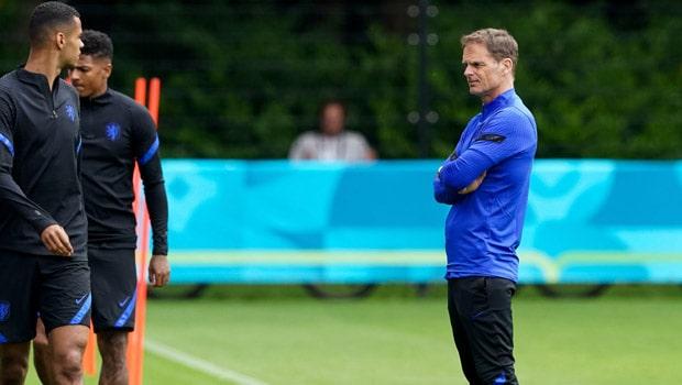 Belanda vs. Austria Pratinjau UEFA EURO 2020