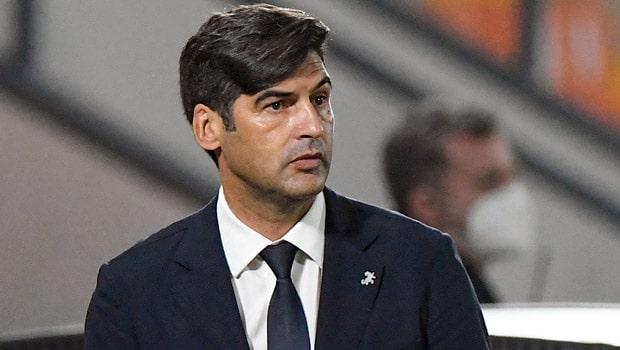 Pembicaraan Berakhir Antara Paulo Fonseca dan Spurs